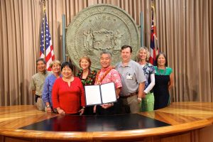 Respiratory Therapists Gain Permanent Licensure in the State of Hawaiʻi