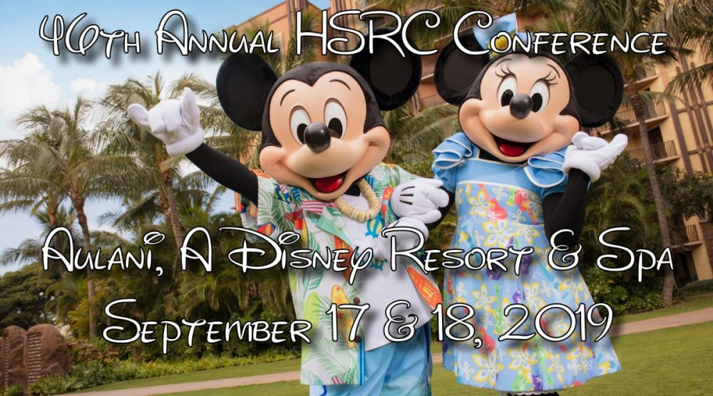 Hawaii Society for Respiratory Care